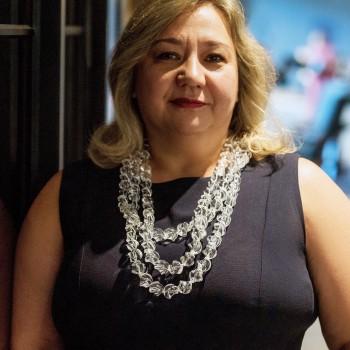 Sonia Rudman